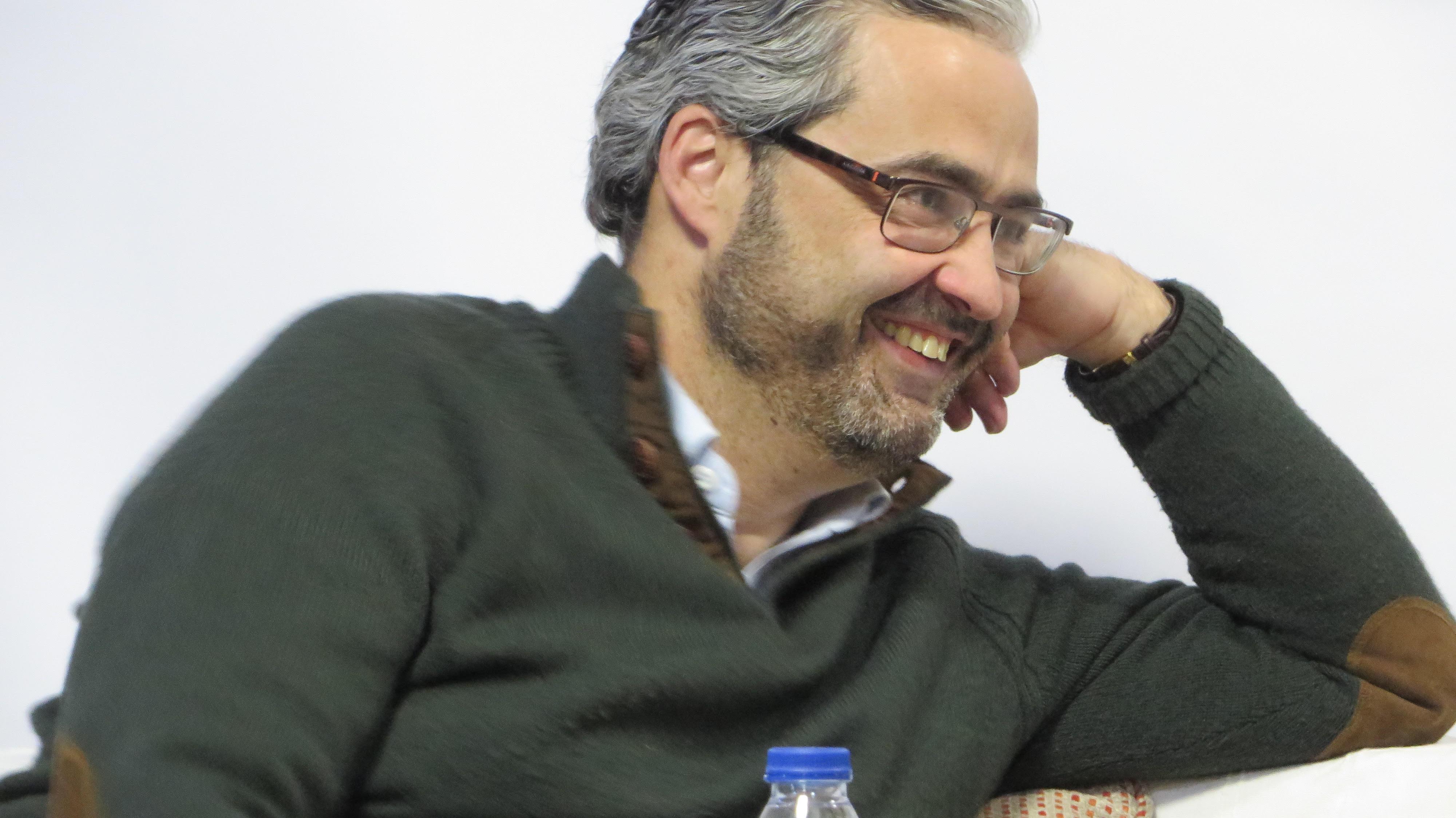 Pavel Gómez del Castillo