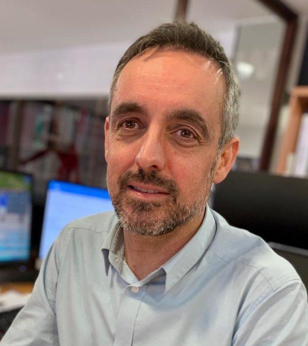Roberto Miguel Gil
