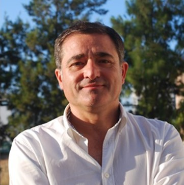 José Carlos Rodrigo