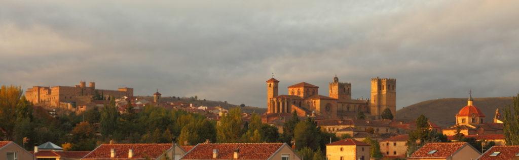 Sigüenza Capital Medieval de Guadalajara