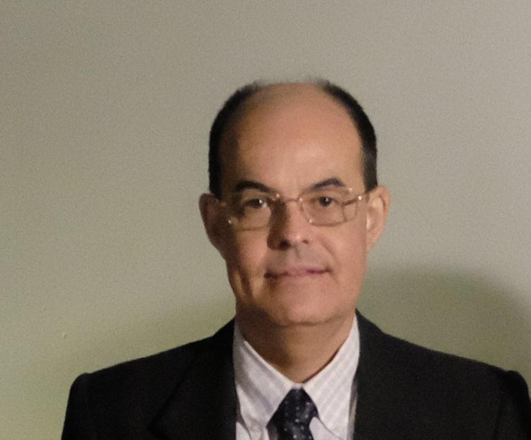 José Antonio Ramos, cronista de la ciudad de Trujillo