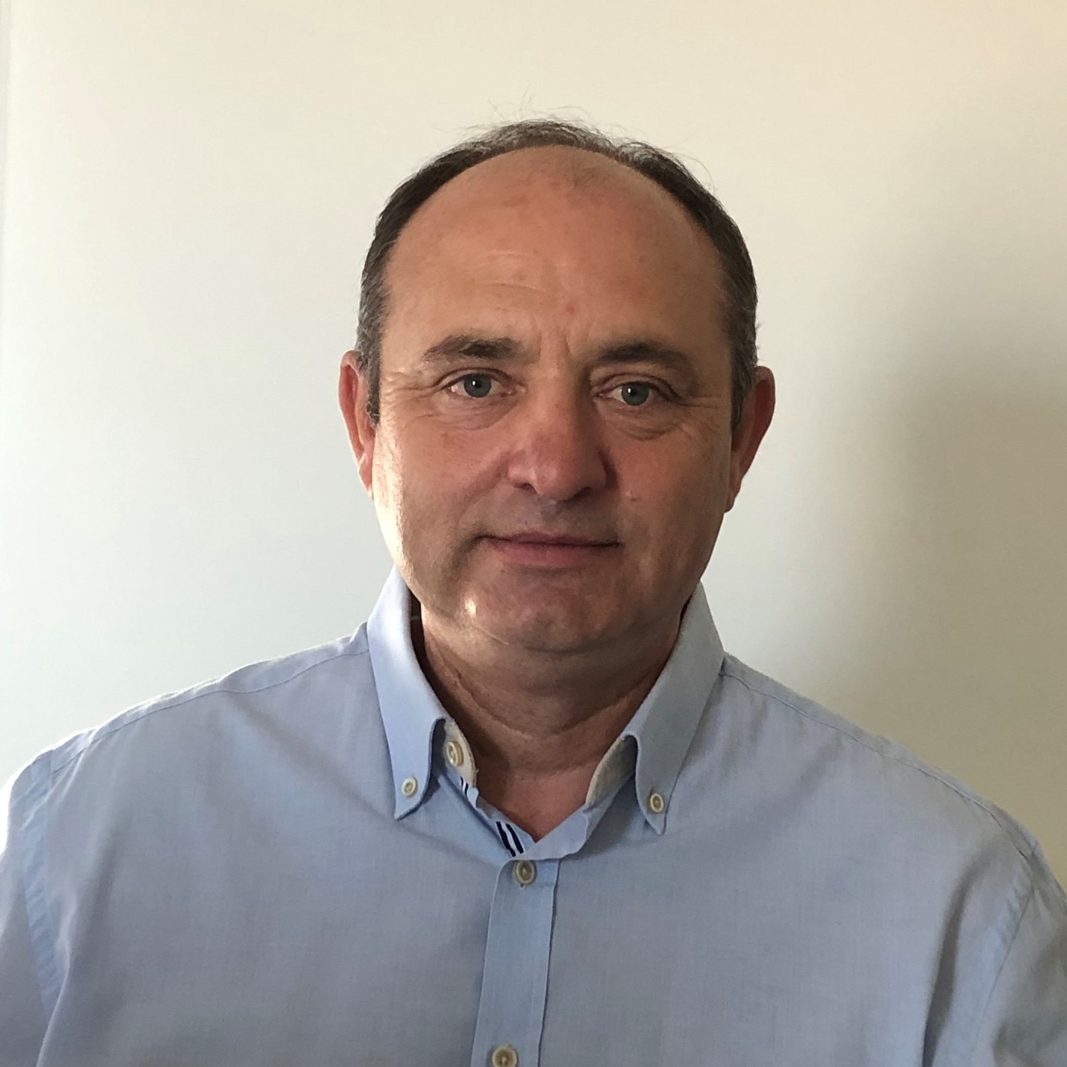 Ángel Pavón