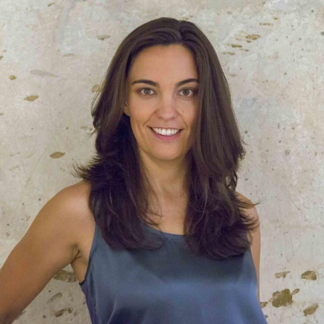 Marta Garcia Aller
