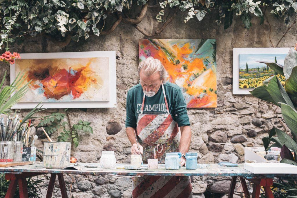 El senior cohousing ayuda a dinamizar los territorios del mundo rural y a las personas mayores a estar más activas y dinámicas