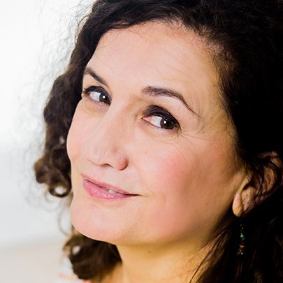 Paloma García