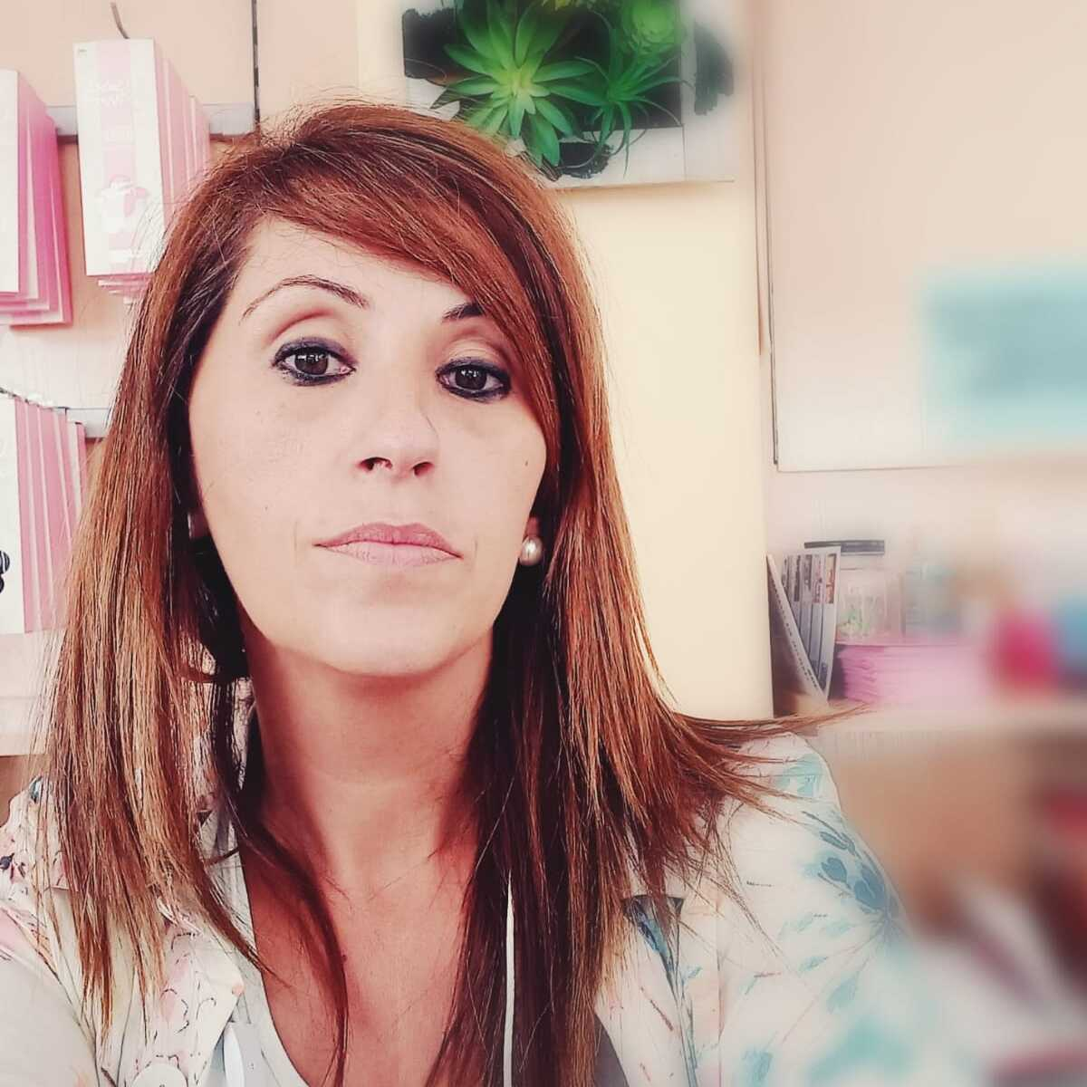 Raquel Sánchez Loro