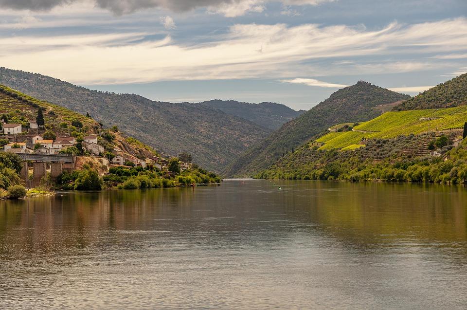Zamora: la frontera donde nace la riqueza