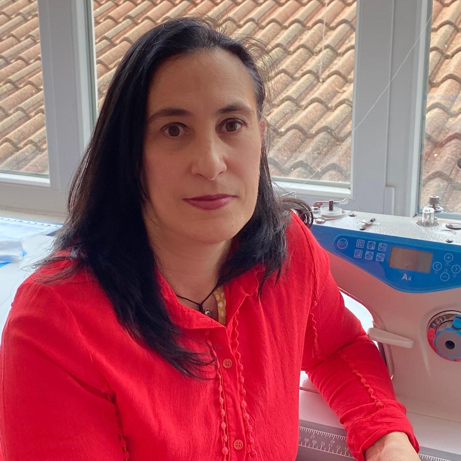 Araceli Mora